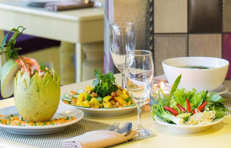 Mercure Hoi An - Restaurant - 53