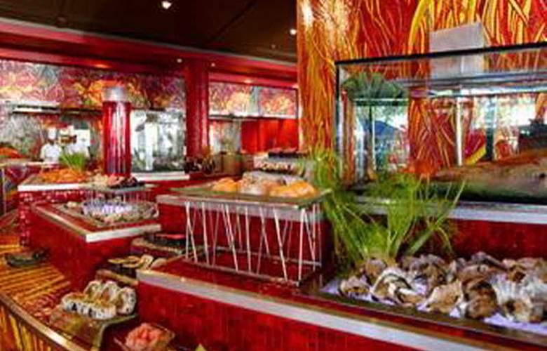 Sheraton Denarau Villas - Restaurant - 3