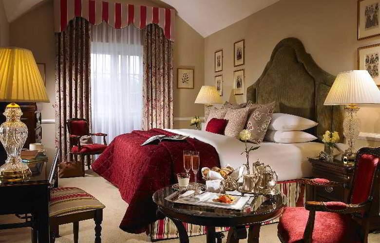 Adare Manor Hotel - Pool - 18