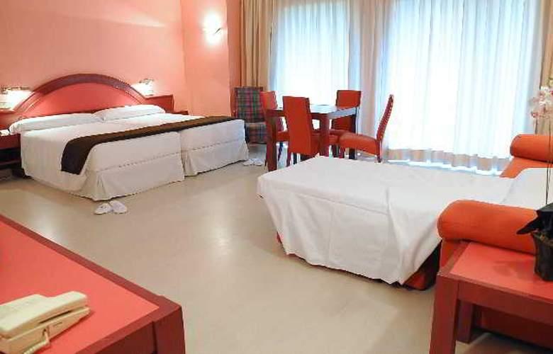 Sercotel Palacio del Mar - Room - 47