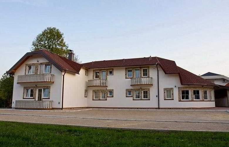 Plitvicka Sedra Hotel - General - 2