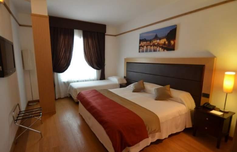 Park Hotel Ginevra - Room - 13