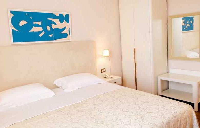 Sar'Otel Hotel & SPA - Room - 2