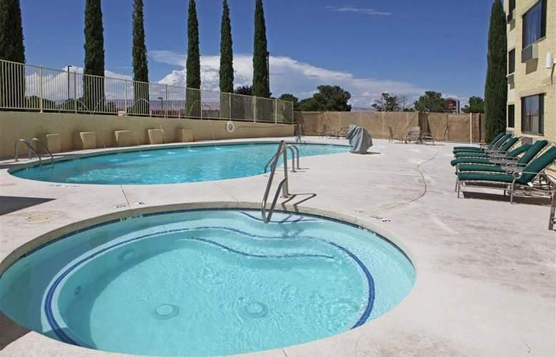 Best Western Plus at Lake Powell - Pool - 4