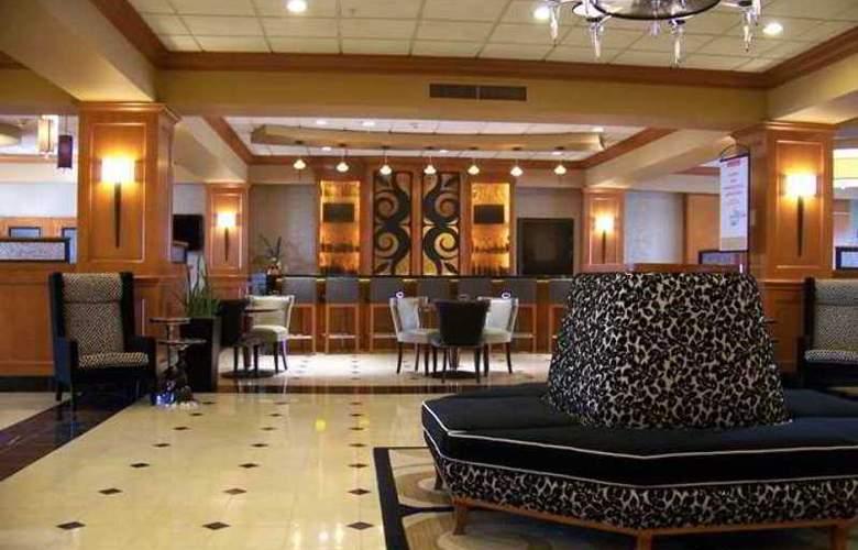 Hilton Garden Inn Las Colinas - Hotel - 2