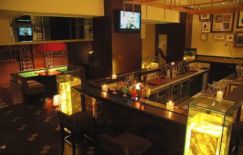 Broadway Mansions - Bar - 1