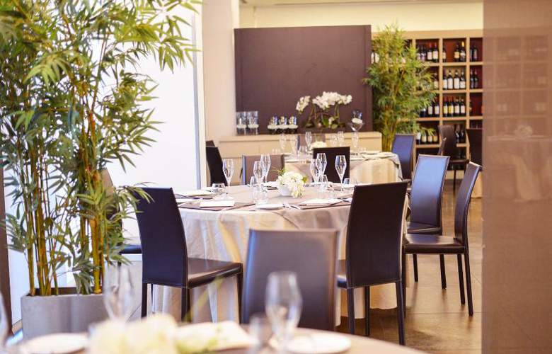 As Hotel Limbiate Fiera - Restaurant - 28
