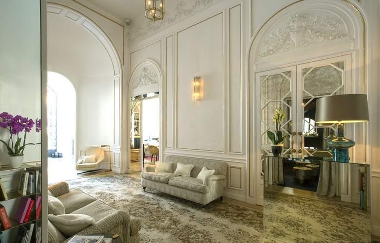 Palazzo Dama - Hotel - 0