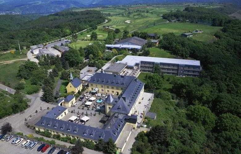 Jakobsberg Hotel- & Golfresort - Hotel - 0