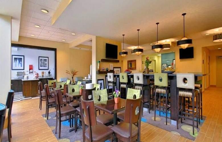 Hampton Inn Clinton - Restaurant - 33