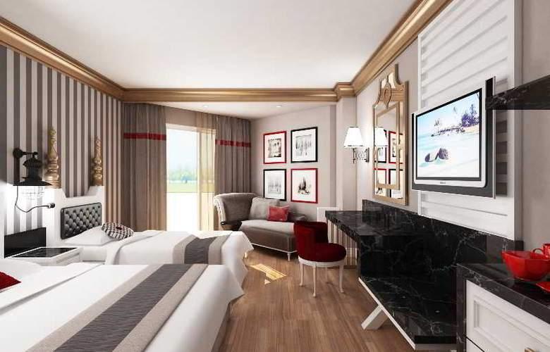 Mary Palace Resort & Spa - Room - 7