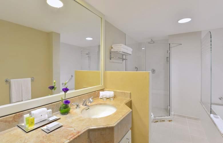 Iberostar Cancun - Room - 15