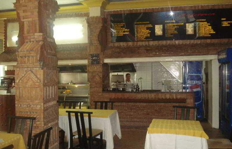 Casablanca - Bar - 8