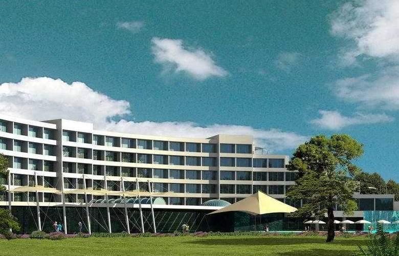 Zeynep Golf Resort - General - 3