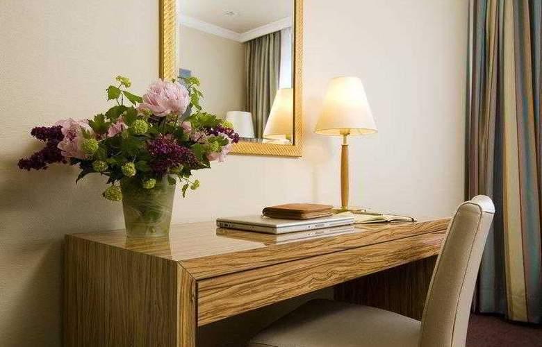 Best Western Raphael Altona - Hotel - 3