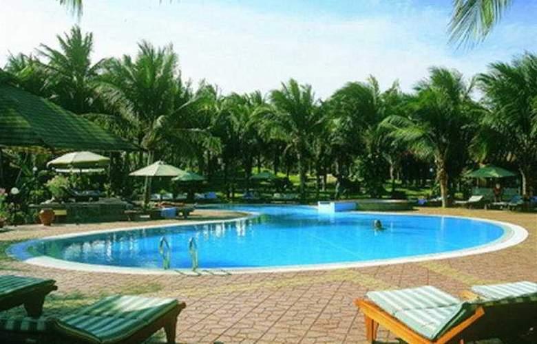 Saigon Mui Ne Resort - Pool - 6