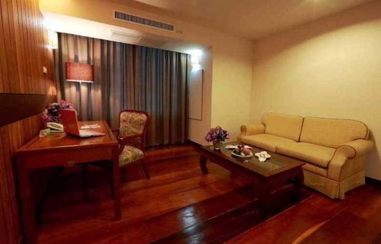 Khum Phucome Hotel - Room - 21