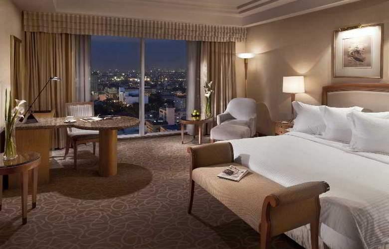 Pan Pacific Manila - Room - 2