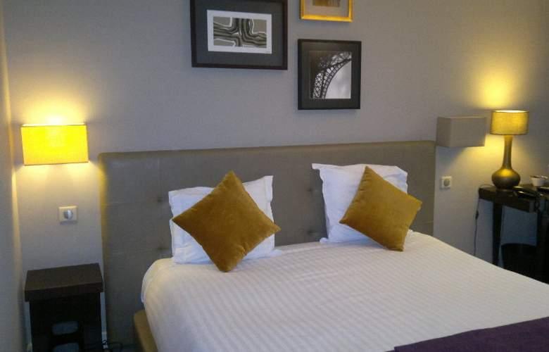 Appart' City Confort Grenoble Inovallée - Room - 3