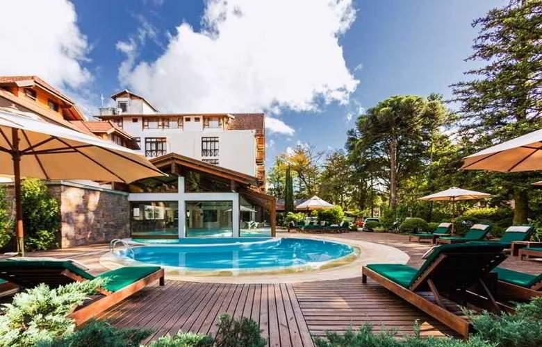 Bavaria Sport Hotel - Pool - 66