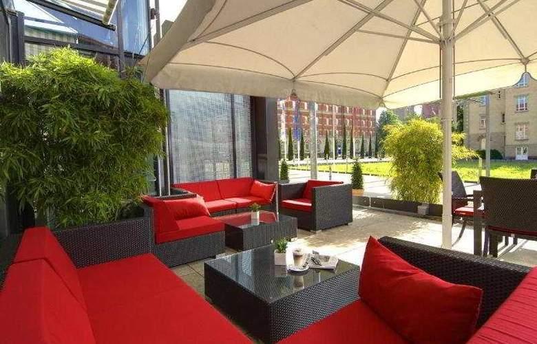 Nestor Hotel Ludwigsburg - Bar - 4