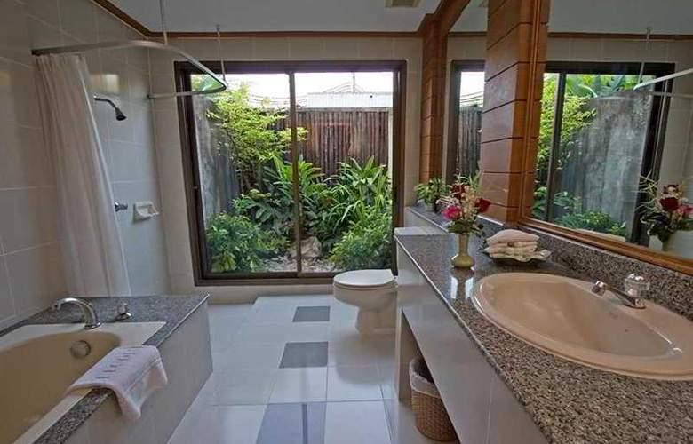 Comsaed River Kwai Resort - Room - 3