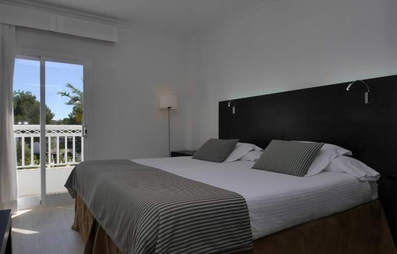 La Dorada Prinsotel - Room - 23