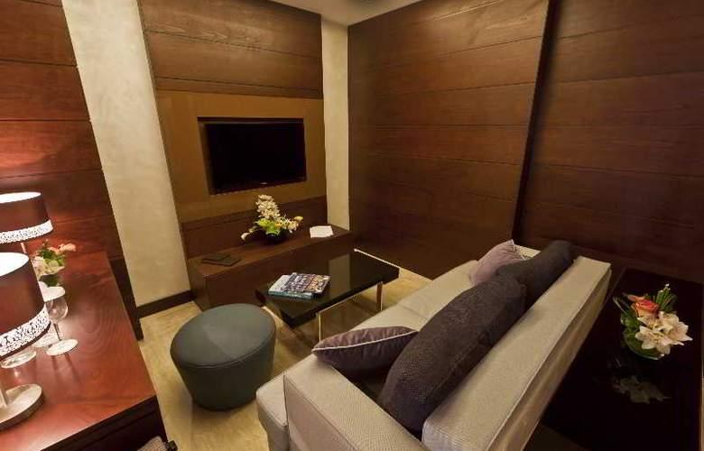 Zubarah Hotel - Room - 46