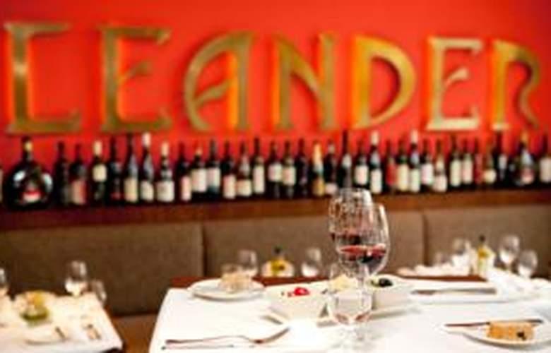 Steigenberger Turinger Hof - Restaurant - 19