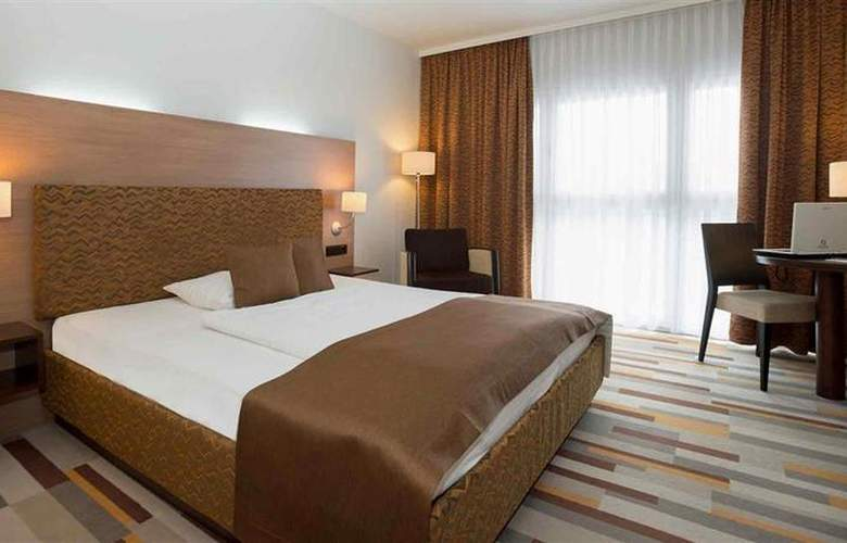 Mercure Graz City - Room - 41