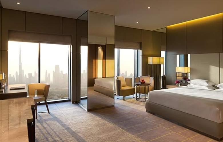 Hyatt Regency Dubai Creek Heights  - Room - 2