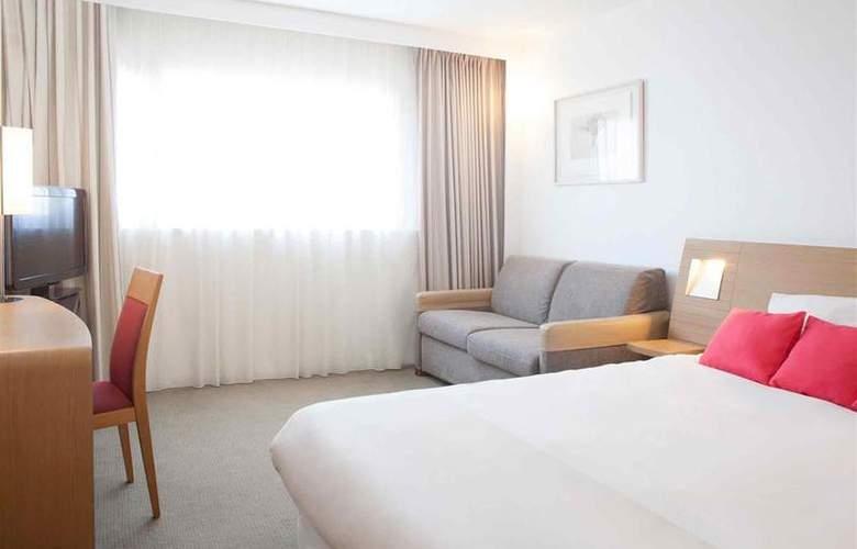 Novotel Reims Tinqueux - Hotel - 30