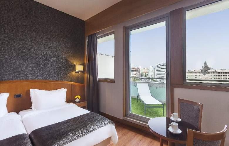 HF Fenix Lisboa  - Room - 14