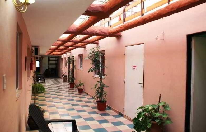 Bosetti Apart Hotel - Hotel - 5