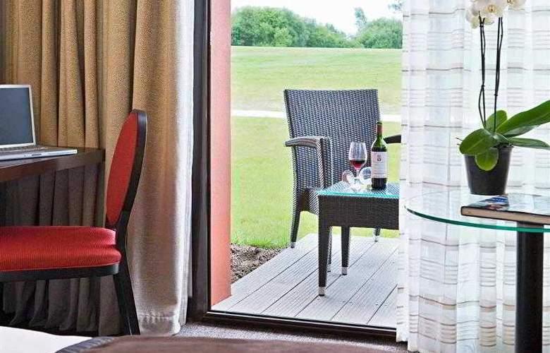 Golf du Medoc Hotel et Spa - Hotel - 17