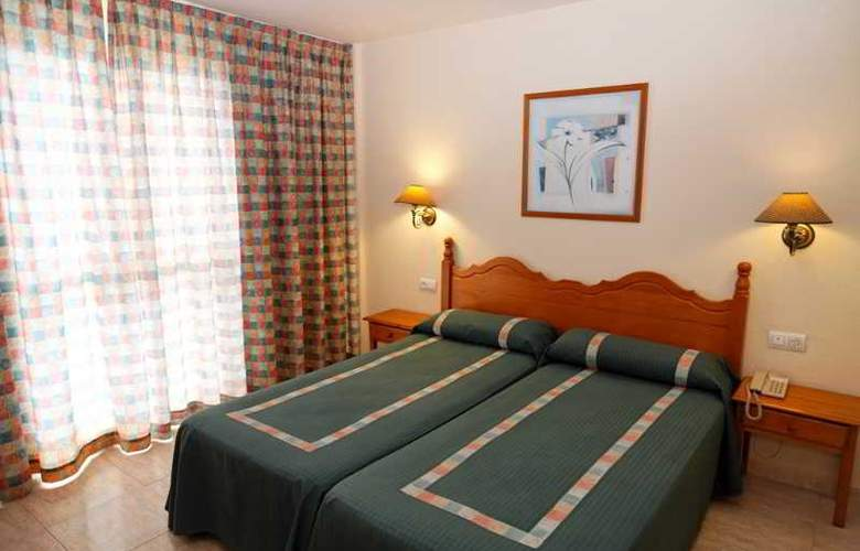Aparthotel Reco des Sol Ibiza - Room - 23