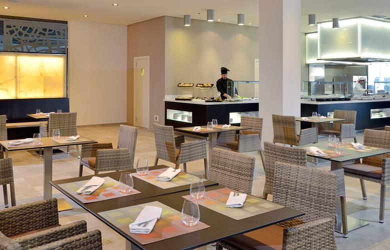 Meliá South Beach - Restaurant - 7