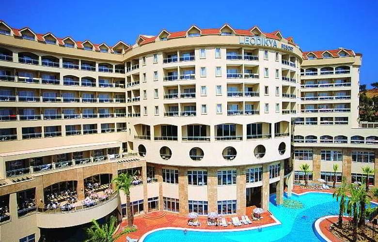 Leodikya Resort - General - 1
