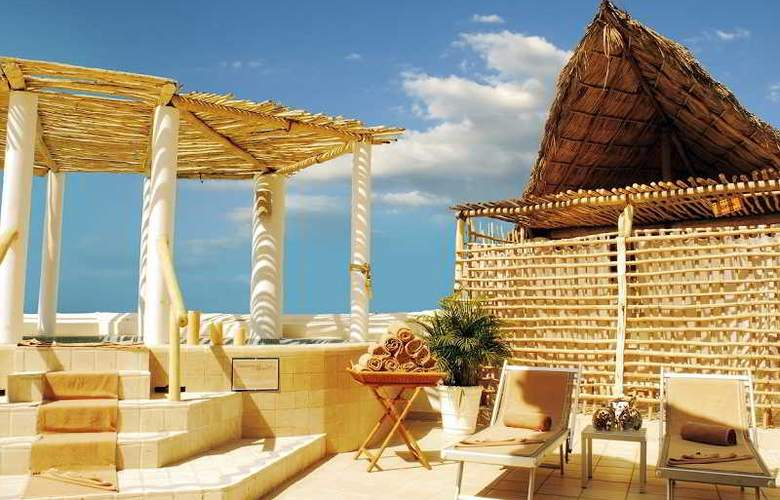 Buenaventura Grand Hotel & Spa - Hotel - 11