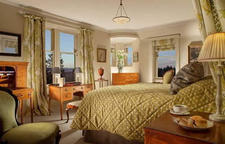 Cromlix House Hotel - Room - 6