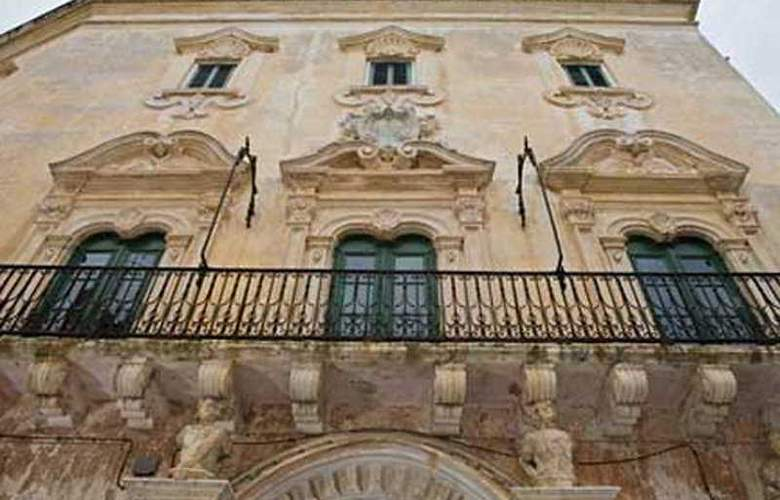 Palazzo Senape de Pace - Hotel - 0