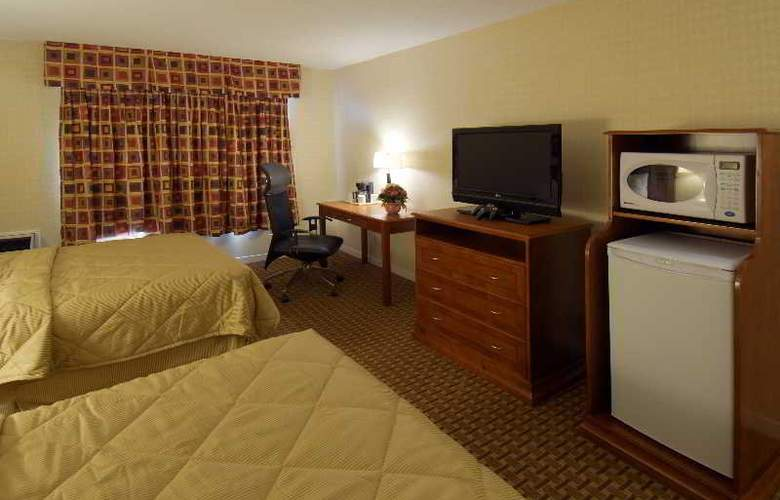 Comfort Inn Toronto Northeast - Room - 0