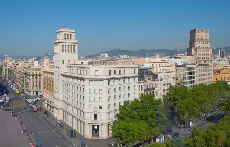 Iberostar Selection Paseo de Gracia - Hotel - 0