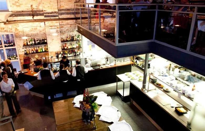 Q Station Retreat Manly - Restaurant - 41