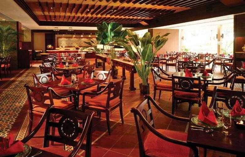 Nan Hai - Restaurant - 6