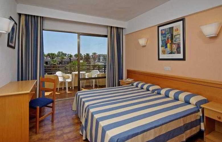 Sol Alcúdia Center Hotel Apartamentos - Room - 7