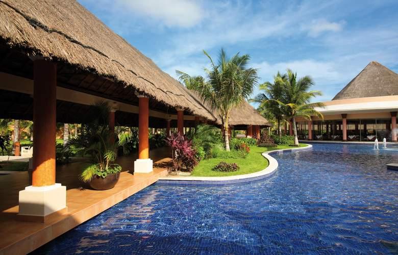 Barceló Maya Tropical - Pool - 14