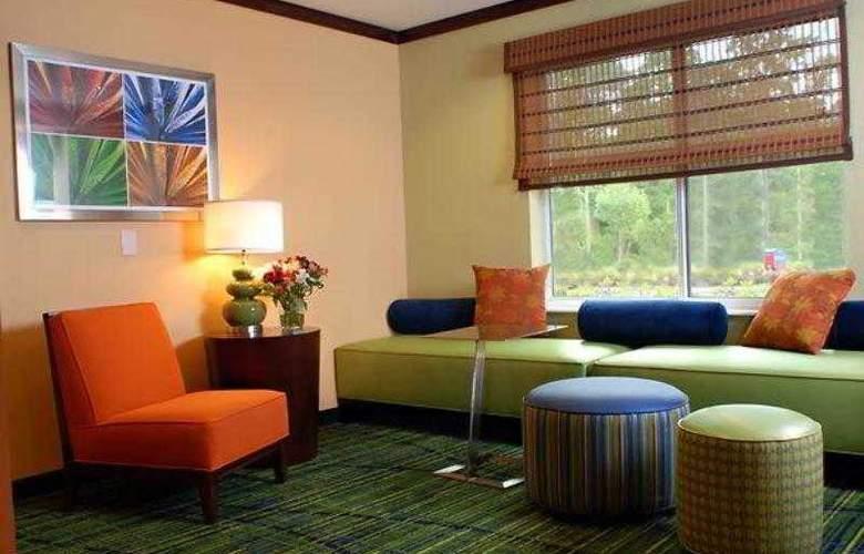 Fairfield Inn & Suites Millville Vineland - Hotel - 17