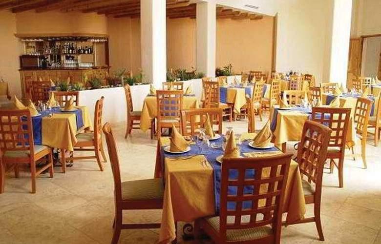 Quinta las Alondras - Restaurant - 3