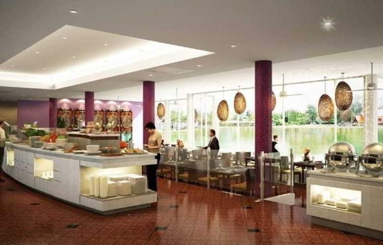 Angsana Laguna Phuket - Restaurant - 16